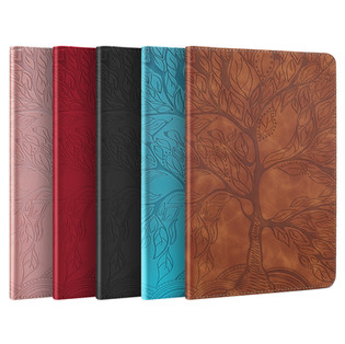 Leather Case for Galaxy Tab S6 Lite