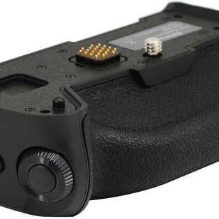 Vertical Battery Grip Replacement for Panasonic G80 G85