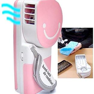 Mini Air Conditioner Cooler
