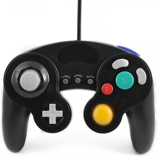 Wired Classic Game Controller