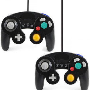 Wired Classic Game Controller (2 Packs)