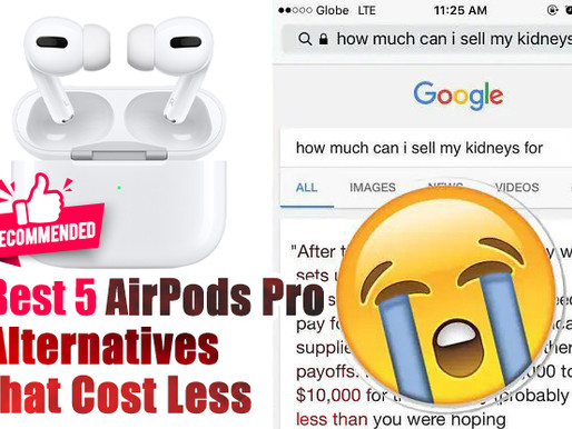 BEST AirPod Pro Alternatives that Cost LESS