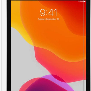 iPad 7 & 8 10.2 Screen Protector (1 Pack