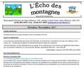 Bulletin municipal-Octobre et Novembre 2017