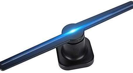 3D Fan Hologram sebagai Masa Depan Media Promosi