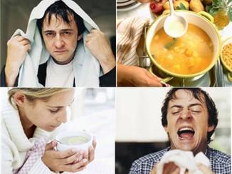 Comment éviter la maladie l'hiver
