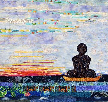 Meditation Light