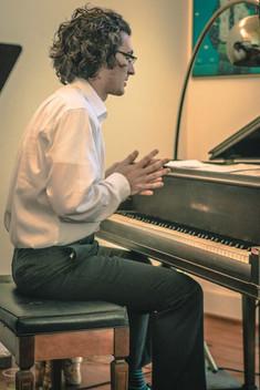 Andrew Berinson