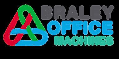 braley office machines