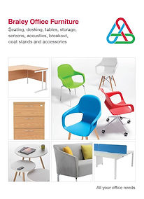 Braley office furniture catalogue