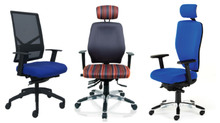 Five reasons you need an ergonomic chair in your office