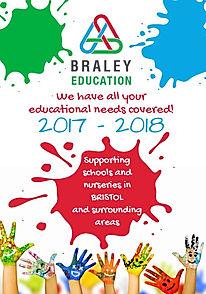 Braley Education catalogue