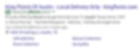 Google Paid Ad Sample