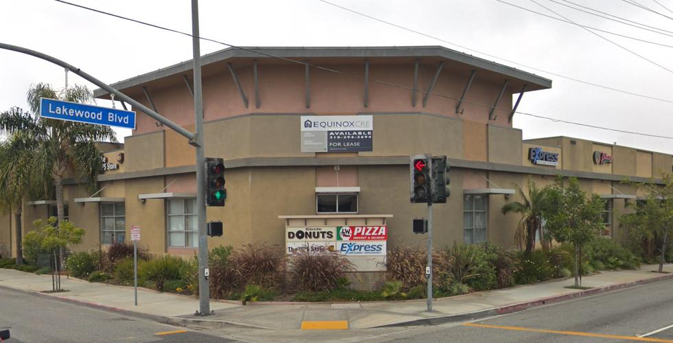 Express Employment Corner Lakewood Blvd