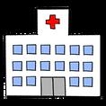 病院イラスト