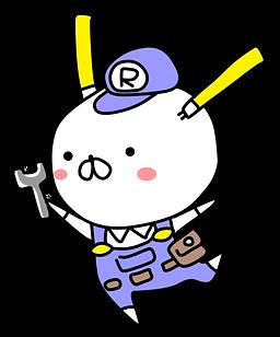 うさぎ隊長1