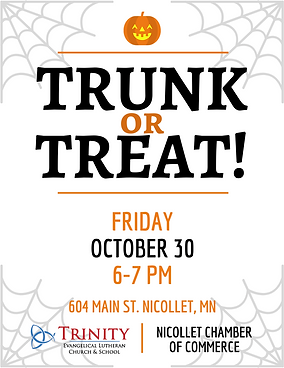 Trunk or Treat 2020 Flyer B&W.png