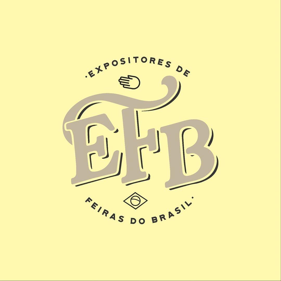 Expositores de Feiras do Brasil