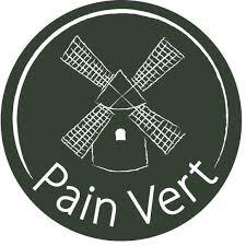 Pain Vert