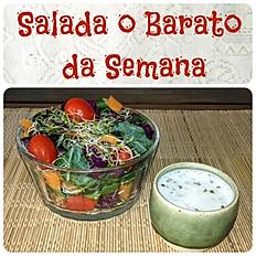 Salada O Barato da Semana
