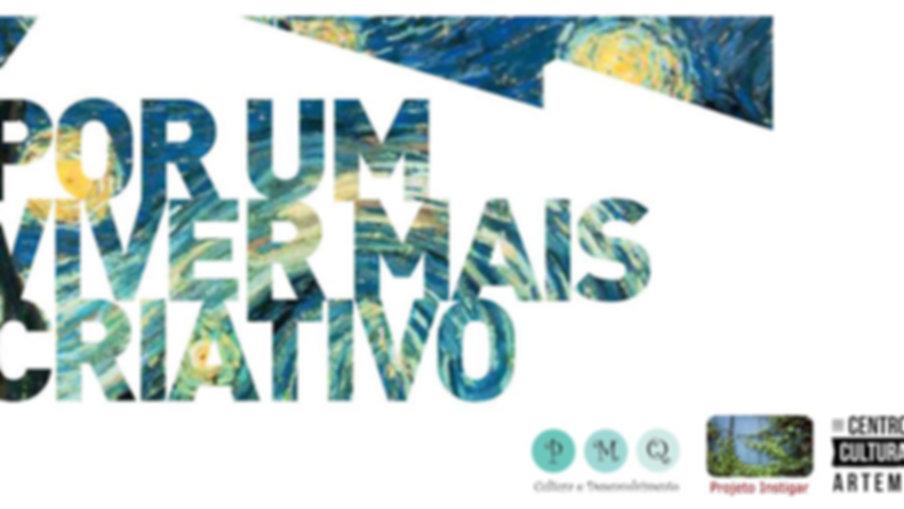 Módulo Impressionismo & Rupturas - Turma Artemis