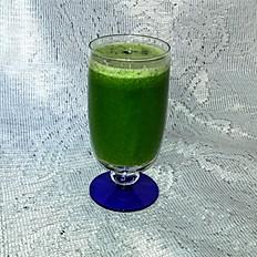 Suco Verde com Whey Protein