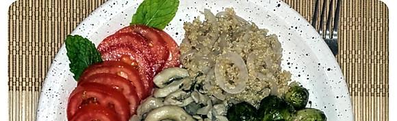 Marmitinhas Veganas