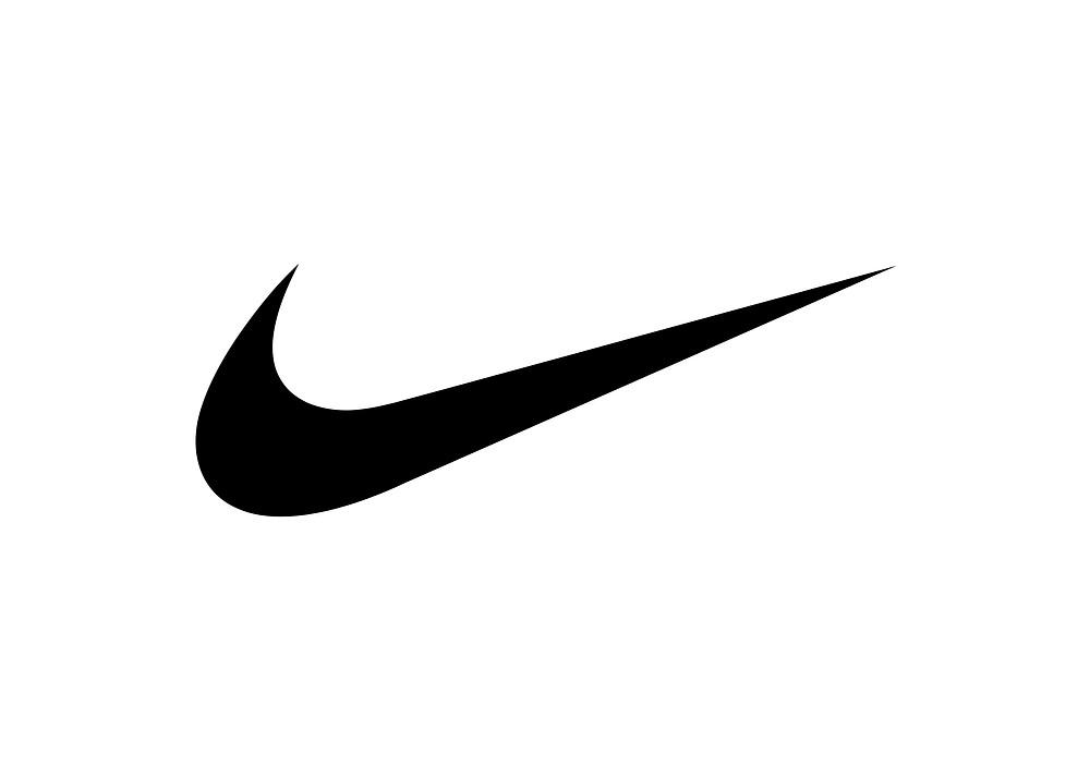 "Nike ""Swoosh"" Symbol"