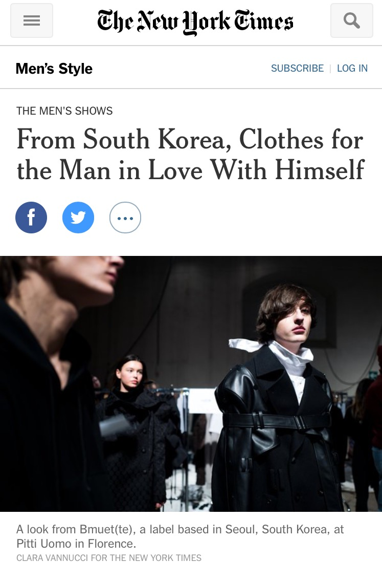 2017 JAN THE NEW YORK TIMES