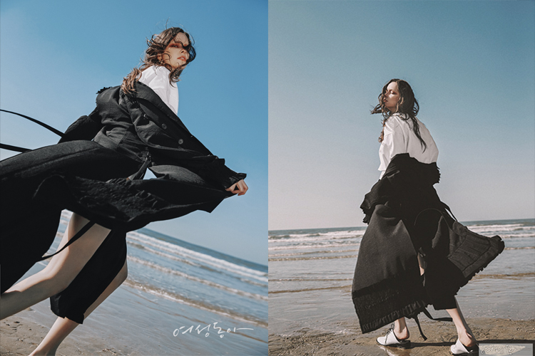 2017 APR 여성동아 MAGAZINE