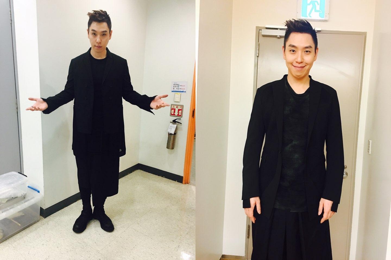Eunkyul Lee, Masician for TV show