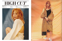 2017 MARCH HIGH CUT