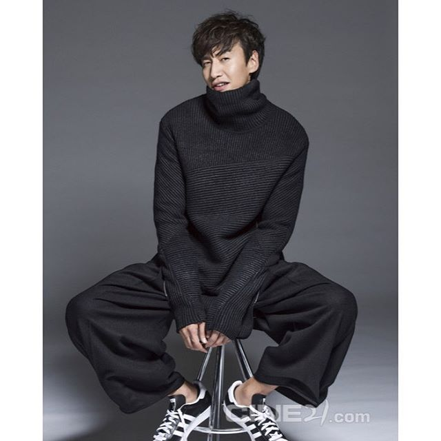 KOREAN ACTOR, LEE KWANGSOO