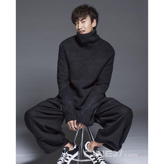 KOREAN ACTOR, LEE KWANGSOO