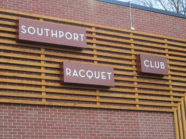 Southport Racquet Club