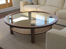 Compass Table, Montauk