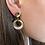 Thumbnail: Boucles d'oreilles Elisabeth