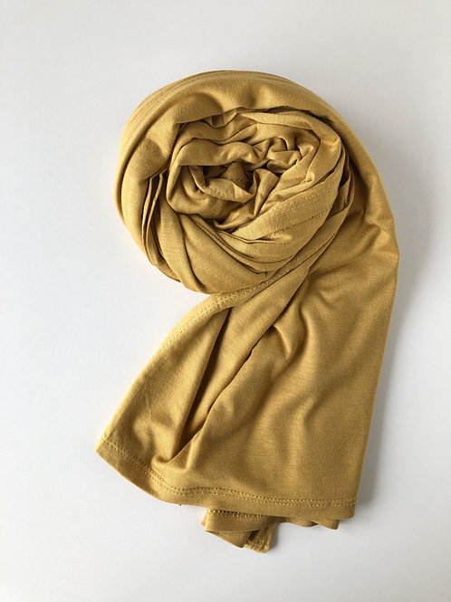 Hijab jersey premium OR