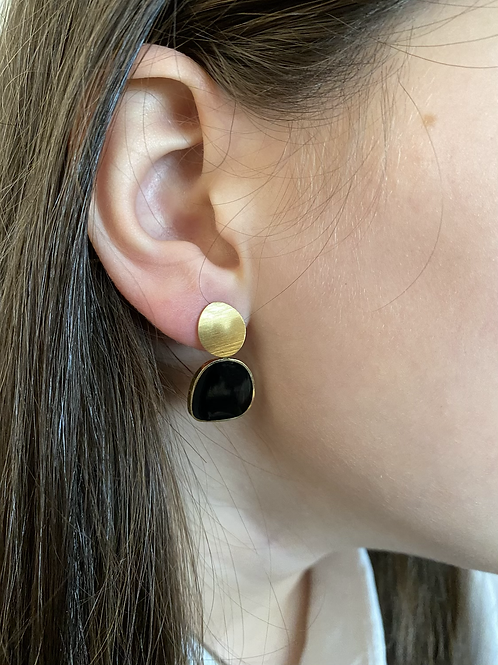 Boucles d'oreilles Chloé