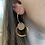 Thumbnail: Boucles d'oreilles Jade