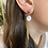 Thumbnail: Boucles d'oreilles Lina