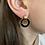 Thumbnail: Boucles d'oreilles Leila
