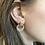Thumbnail: Boucles d'oreilles Lola