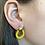 Thumbnail: Boucles d'oreilles Inès