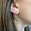 Thumbnail: Boucles d'oreilles Victoria