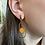 Thumbnail: Boucles d'oreilles Juliette