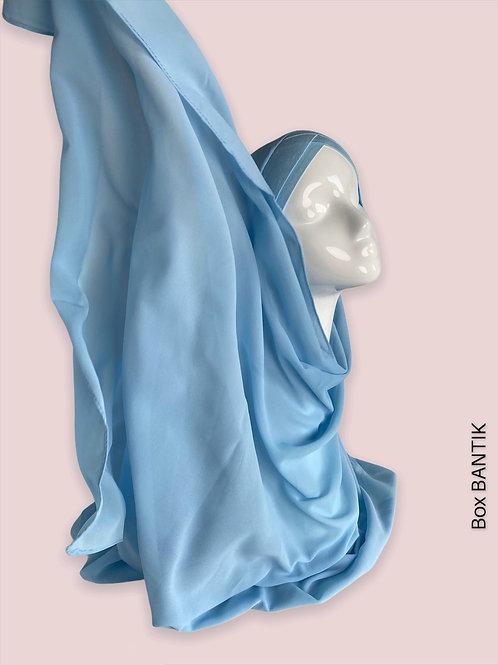 Hijab prêt à enfiler