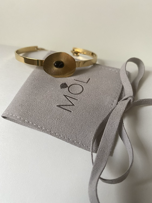 Bracelet Jonc Zara