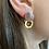 Thumbnail: Boucles d'oreilles Lea