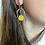 Thumbnail: Boucles d'oreilles Eva